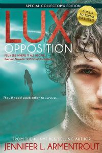 Opposition J Armentrout