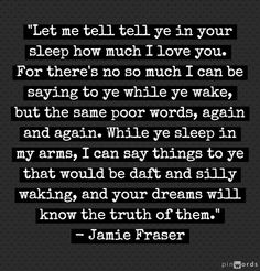 James Fraser quote