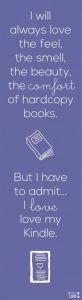 Love my Kindle