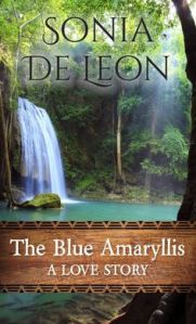 The Blue Amaryllis