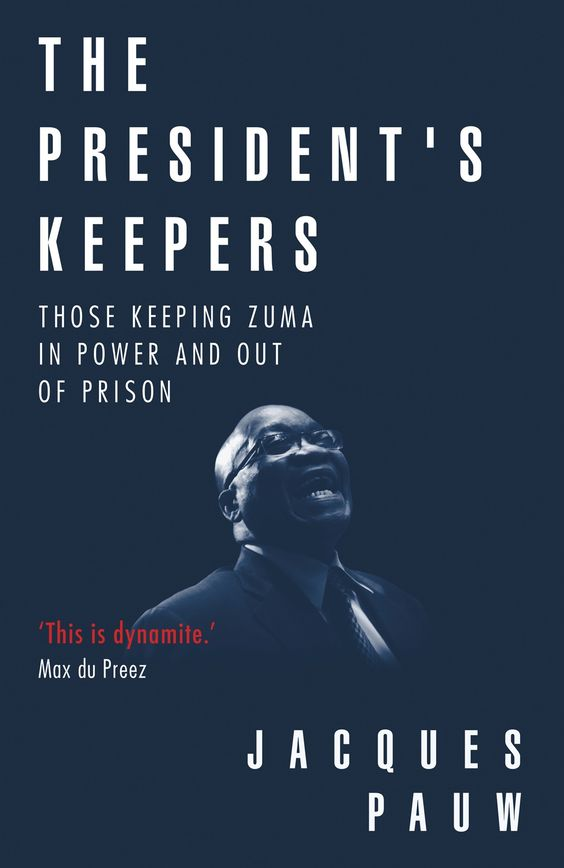The presidents keepers